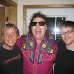 Me, Jenkins, & Ronnie Milsap