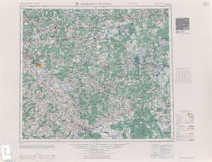 Thumbnail U. S. Army map nn37-2