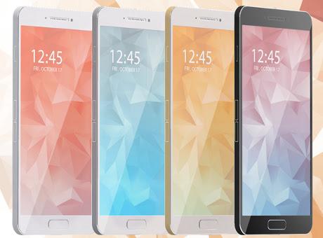 Rumor Galaxy S6 Akan hadir dengan Bodi Metal