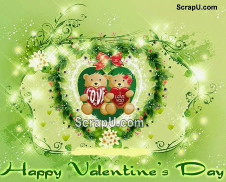 Happy Valentine Day Comments