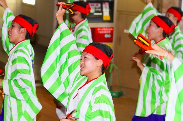 第59回よさこい祭り☆本祭1日目・城西館28☆上1目2062