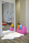 LePort Private School Irvine - Montessori infant floor space at daycare