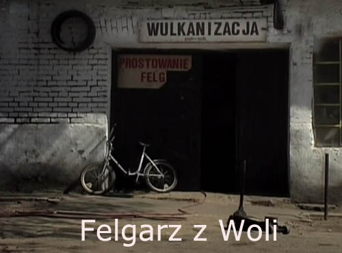 Felgarz z Woli (2007) PL.TVRip.XviD / Lektor PL