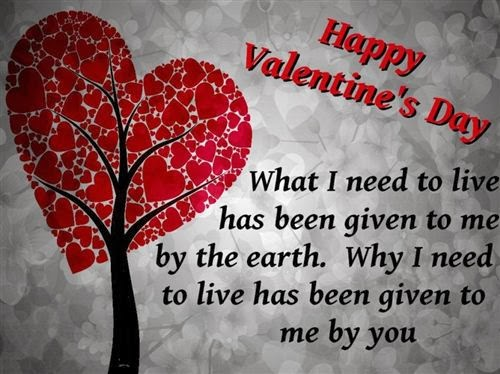 top valentine's day sayings for wife 2014 - free quotes, poems, Ideas
