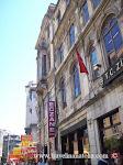 İstanbul, Avrupa Yakası, Eminönü, tarihi evler (İstanbul, European Side, Eminönü, historical houses)