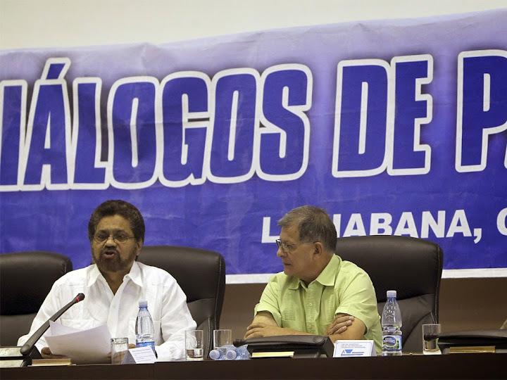 De los procesos de validación del Estado a la confección de un Estado democrático en Colombia a partir de los diálogos de paz