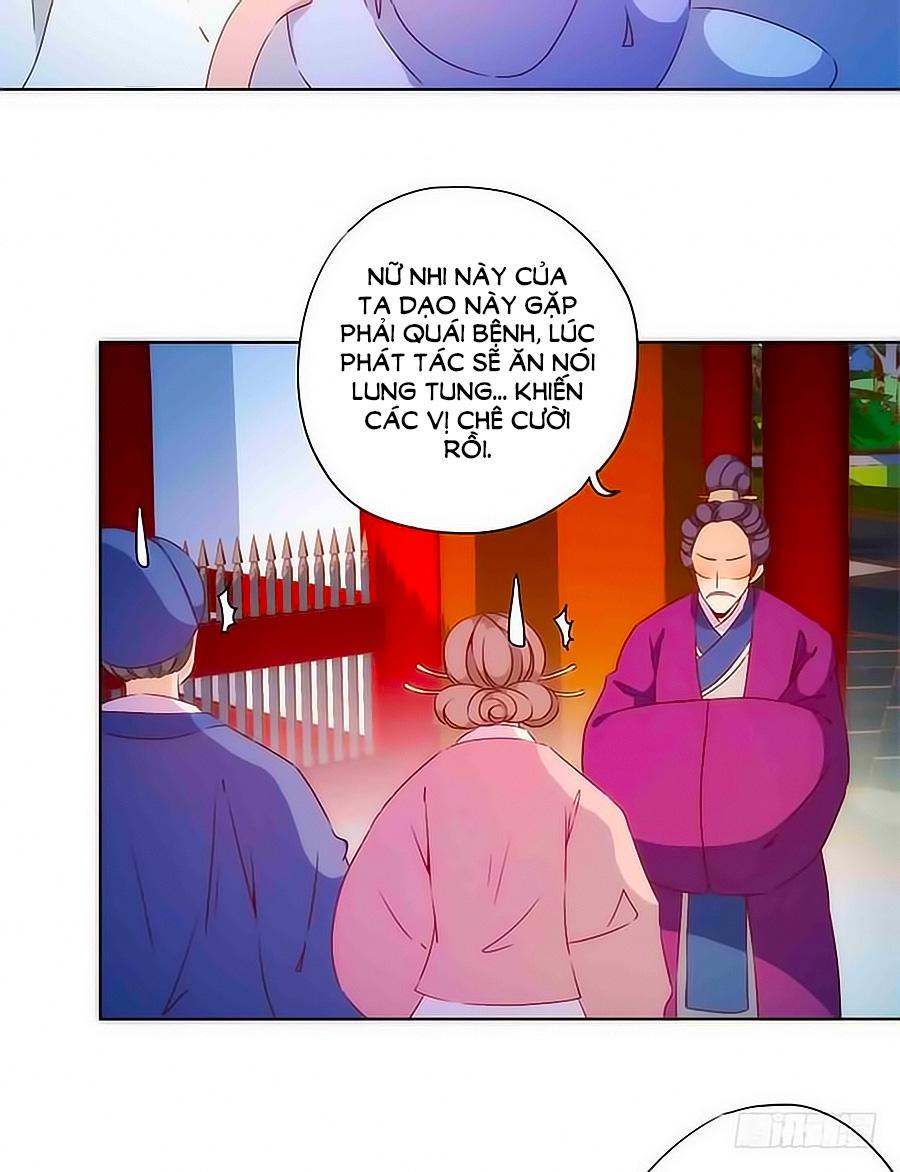 Hoàng Hậu Nương Nương Đích Năm Xu Đặc Hiệu Chap 79