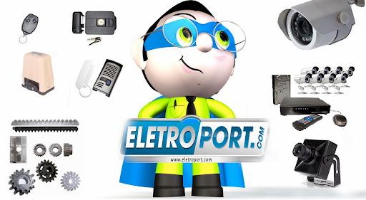 Eletroport Segurança Eletrônica Montes Claros, R. Padre Augusto, 53 - Centro, Montes Claros - MG, 39400-053, Brasil, Loja_de_aparelhos_electronicos, estado Minas Gerais