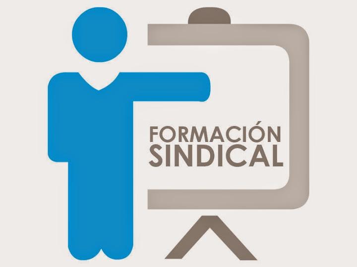 Plataforma virtual de Formación Sindical