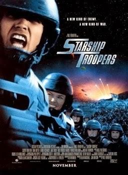 Bọ Khổng Lồ - Starship Troopers (1997)