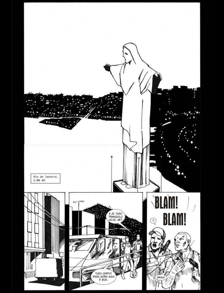 Guardião Noturno 3 - Página 2