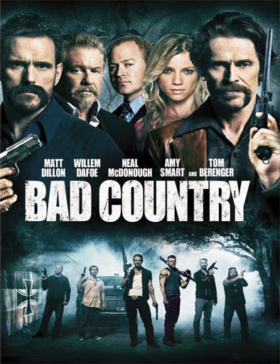 Bad Country  (Tierra del mal)