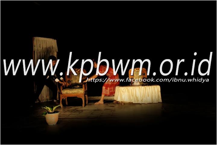 festival teater pelajar mandar
