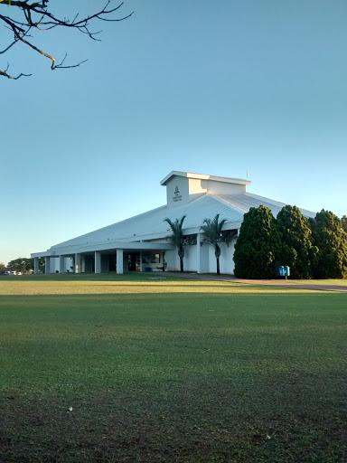 Igreja Adventista do Sétimo Dia UNASP-EC, Lagoa Bonita II, Eng. Coelho - SP, 13165-000, Brasil, Local_de_Culto, estado São Paulo