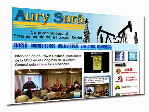 Traslado temporal de la Corporación 'Aury Sará Marrugo'
