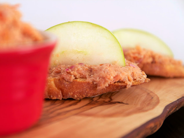 Smoked Trout Rillette