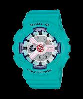 Casio Baby G : BA-110SN-3A