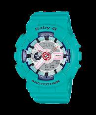 Casio G-Shock : GAC-110-1A