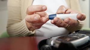 Health Tips: Diabetes: high cholesterol in diabetics