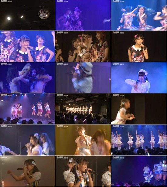 (LIVE)(公演) SKE48 アップカミング公演~冬~ 150221