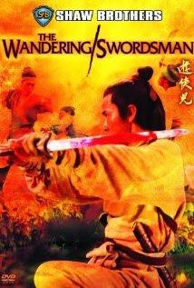 Du Hiệp Nhi - The Wandering Swordsman