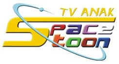SPACETOON CHANNEL TV