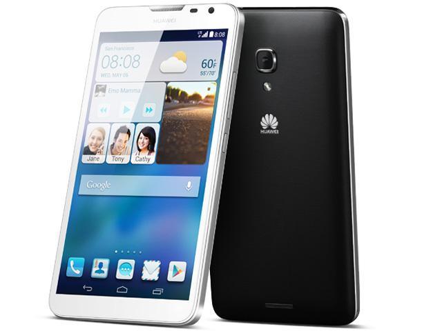 Huawei Ascend Mate 2 - Spesifikasi Lengkap dan Harga