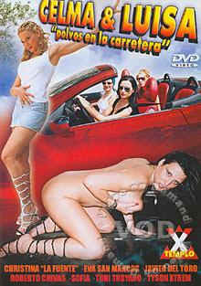 Ver Celma y Luisa (2004) Gratis Online