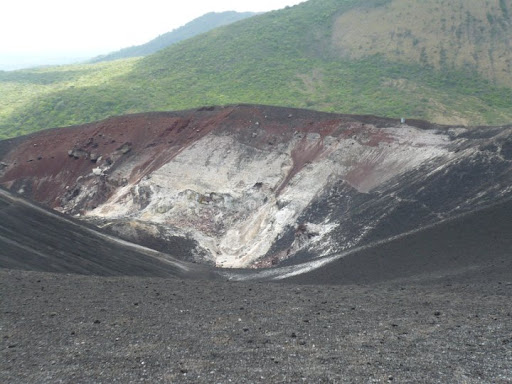 Cerro Negro, Nicaragua