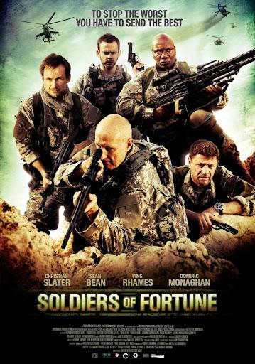 Số Mạng Kẻ Lãng Tử - Soldiers Of Fortune (2012)