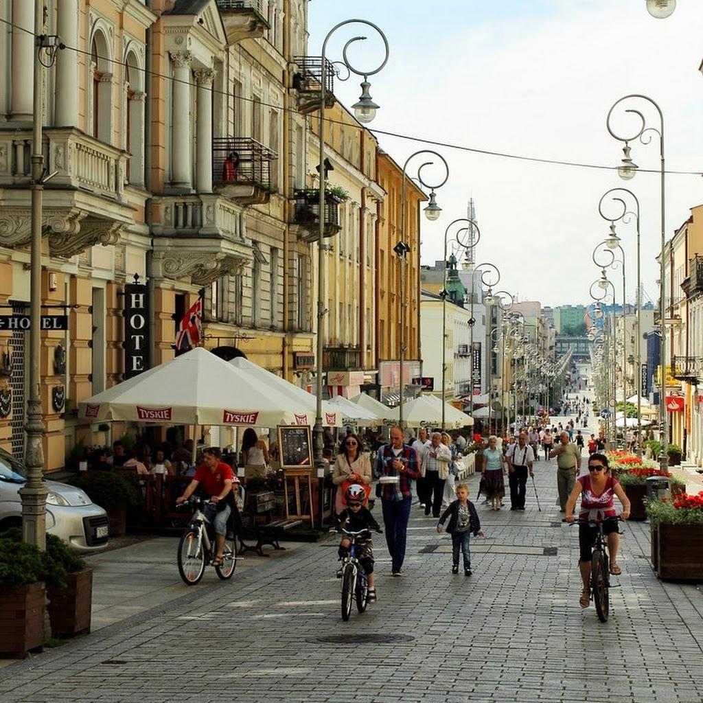 10 miejsc, które warto zobaczyć w Kielcach