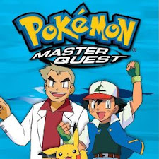 Pokemon Season 5 : Master Quest