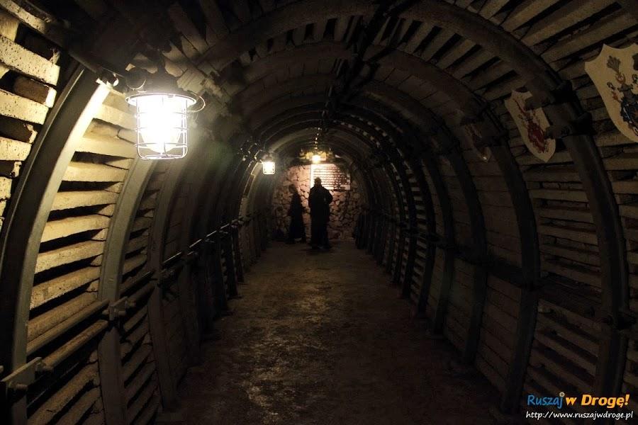Sandomierz zwiedzanie miejskich piwnic z przewodnikiem