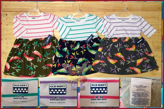Đầm Oldnavy, hàng xuất xịn, made in cambodia, size từ 12-18M đến 5A, màu tím.web