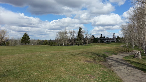 Ponoka Community Golf Club, 3519 46 St, Ponoka, AB T4J 1R5, Canada, Golf Club, state Alberta