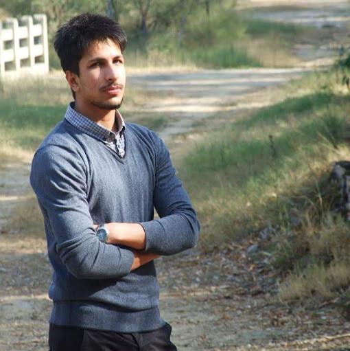 hamza rehan picture