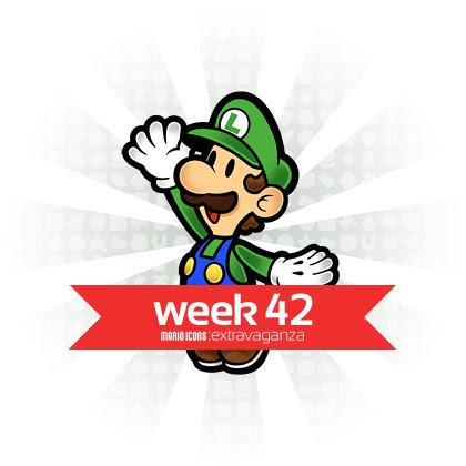 Extravaganza Week 42