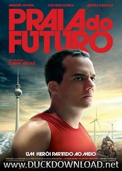Baixar Filme Praia do Futuro DVD-R
