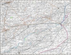 Download Map Map Kh - Pakpattan map