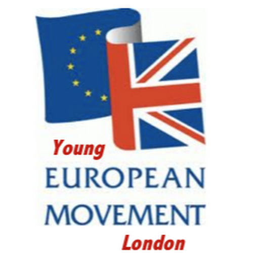 Young European Movement London images, pictures