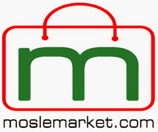 Moslem Market