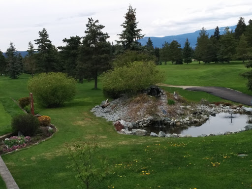 Royal York Golf Course, 2440 York Ave, Armstrong, BC V0E 1B0, Canada, Golf Club, state British Columbia