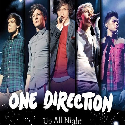One Direction - Up All Night: The Live Tour (2012)