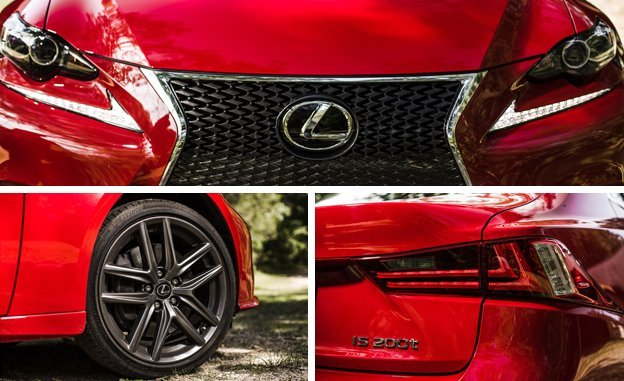 2016 lexus is200t F sport review release date price specs interior mpg engine Car Price Concept
