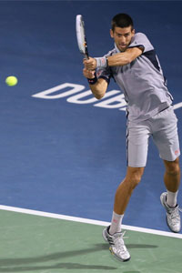 ATP Dubai