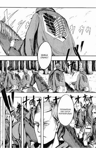 Komik shingeki no kyojin page 4