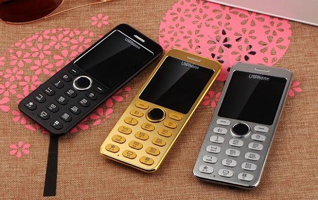 điện thoại vicool V2 - Uiphone v2