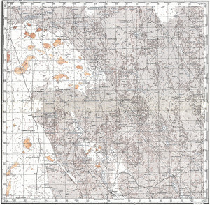 Map 100k--l41-016--(1956)