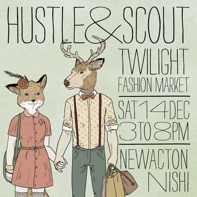 Hustle & Scout