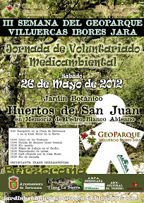 Jornada de Voluntariado Medioambiental